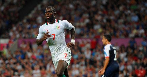 Absent depuis Sénégal/Côte d'Ivoire en 2012, Moussa Konaté fait son come-back
