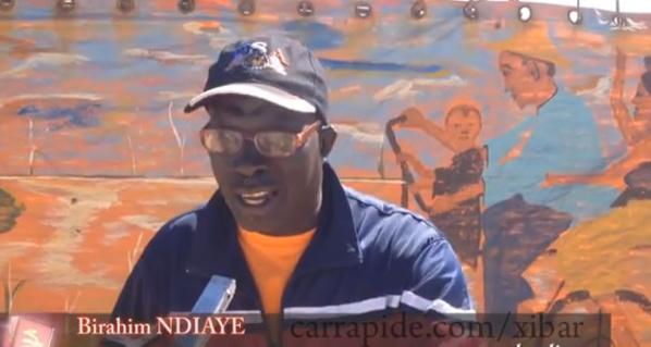 Birahim Ndiaye réfute le titre de Roi des arènes