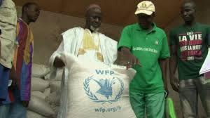 Insécurité alimentaire : le PAM assiste 55.000 personnes à Ziguinchor