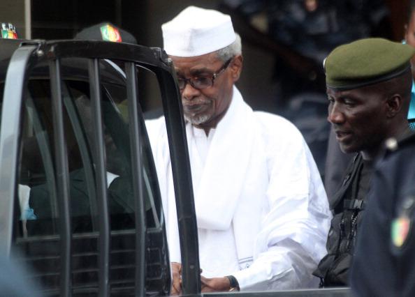 Constitution de partie civile du Tchad dans le procès Hissène Habré : la requête de Ndiaména déchirée