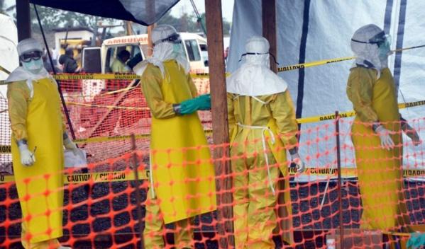 Ebola : l'expert sénégalais infecté est hospitalisé en Allemagne