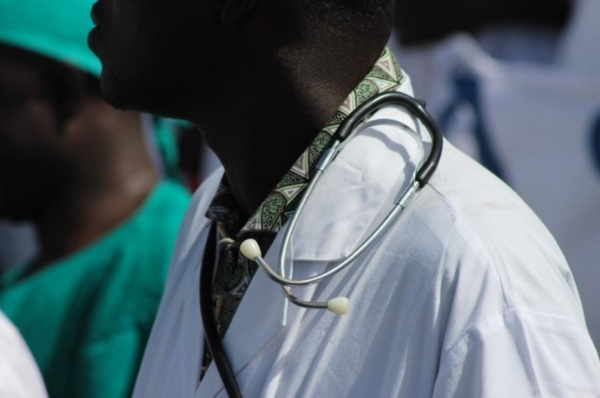 Kolda :  La direction du centre de santé demande le soutien de l'Etat