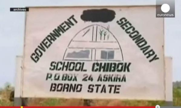 La rentrée des classes retardée d'un mois au Nigeria à cause d'Ebola