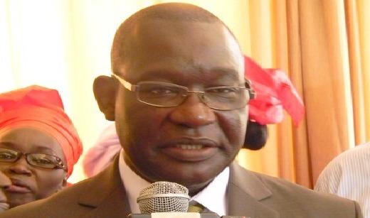 Boubacar Albé Ndoye, maire de Rufisque Est : « Si j'étais Wade, je prendrais de la hauteur »