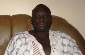 Boy Kairé, président de l'association des lutteurs en activité : « Je suggère aux lutteurs d'aller étudier »