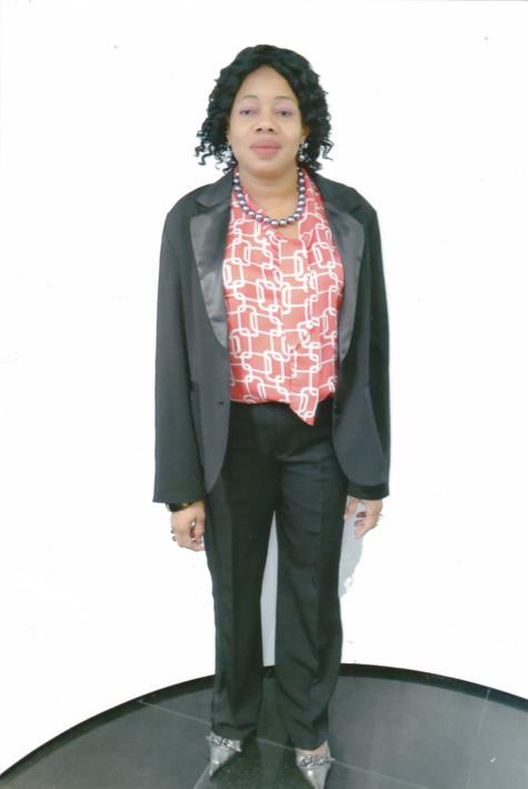 Zoom sur Haby Diallo, chef d'entreprise et secrétaire exécutive du MEDS
