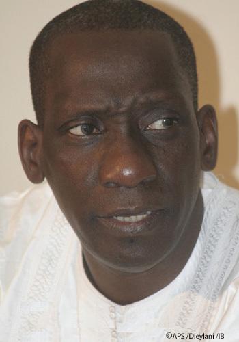 """Mamadou Diop Decroix: """"Le peuple est attaqué, il doit résister"""""""