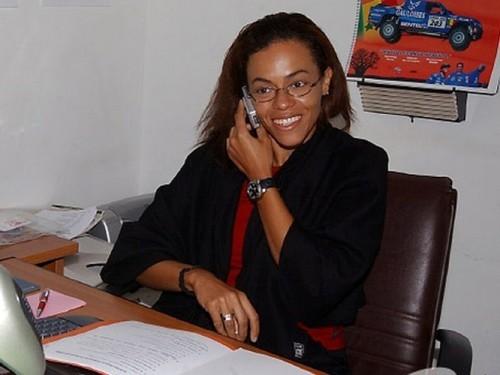 Malversations au Fesman: Sindiély Wade aurait transigé