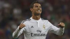 Cristiano Ronaldo élu joueur UEFA de la saison 2013-14