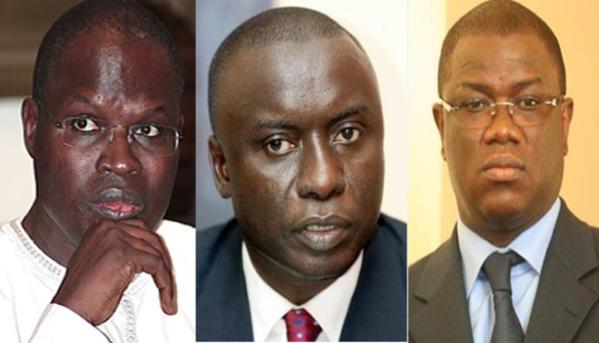 Idrissa Seck, Khalifa Sall, Abdoulaye Baldé, Karim Wade...: Qui est le chef de l'opposition ?