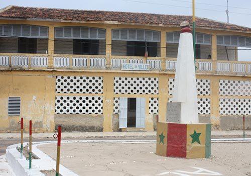 Ziguinchor:  Le conseil départemental installe ses commissions