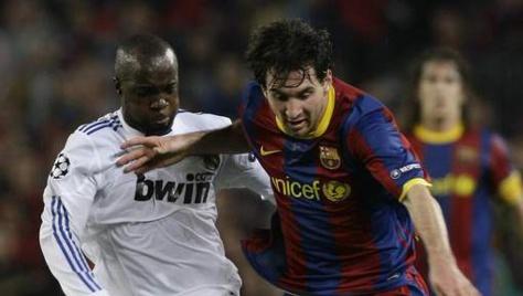 Lassana Diarra retrouve Redknapp à QPR