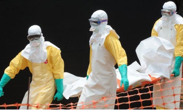 PROFIL- VIRUS EBOLA – La face cachée d'un tueur en série