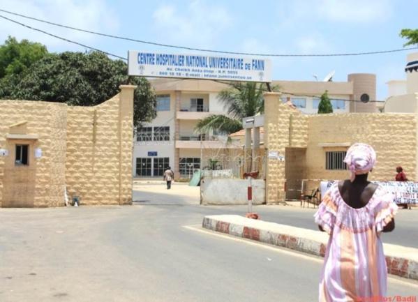 Bonne nouvelle- « Le jeune guinéen n'a plus de fièvre » (Médecin)