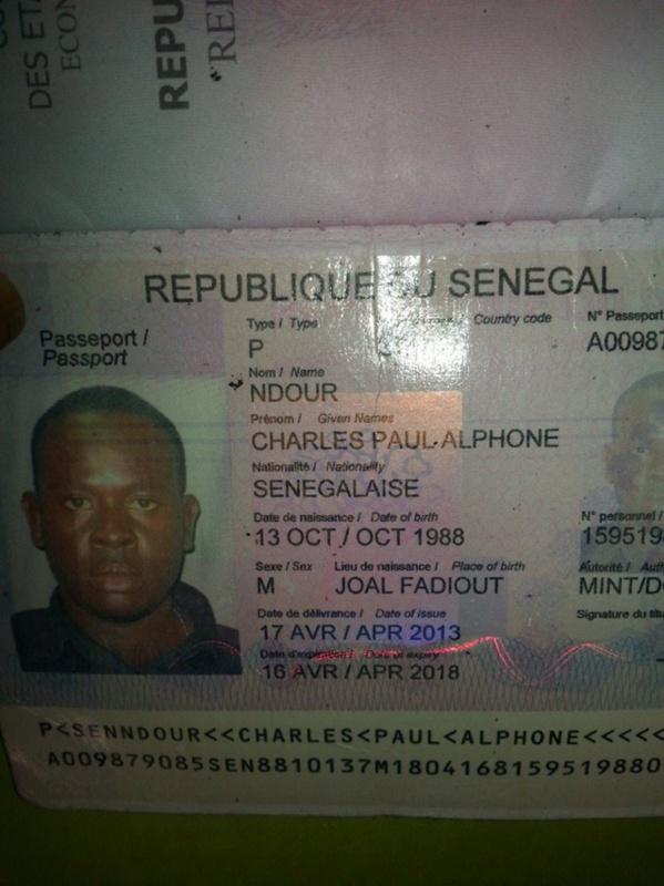 Sénégalais tué à Tanger : deux Marocains ''officiellement'' interpellés