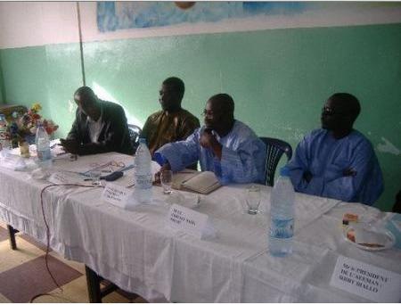 Médina Ndiatbé - Les Premières mesures du nouveau maire : Demba Bâ réhabilite les chefs de village