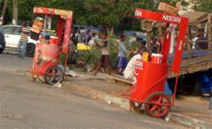 Un Guinéen vendeur de café s'écroule dans la rue et crée la panique aux Parcelles assainies