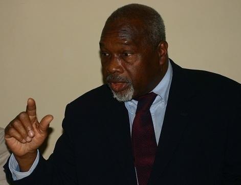 """Amath Dansokho : """"La Crei est une loi bizarre et dangereuse, elle doit être supprimée"""""""