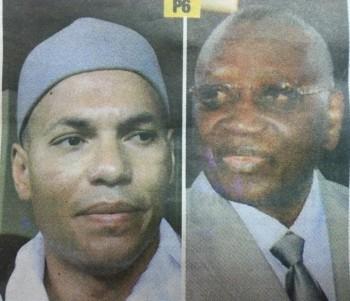 Procès Karim Wade: Le juge Henri Grégoire Diop dans tous ses états