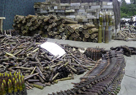 Affaire du navire d'armes coulé à Gorée : Les matelots déférés aujourd'hui