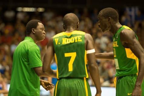 Coupe du monde de basket: Suivez en Direct sur www.leral.net le match Sénégal-Argentine