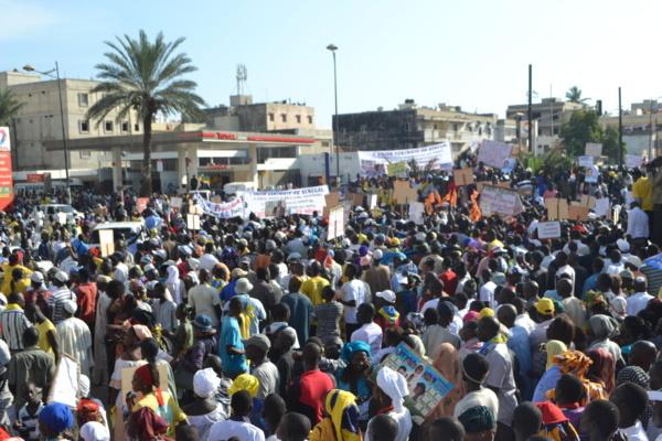 """Face aux """"dérives"""" du régime de Macky Sall : L'opposition peaufine son plan d'action"""