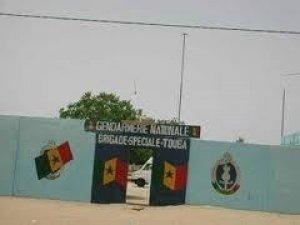 Touba : Les  meurtriers du taximan Ibrahima Sakho arrêtés