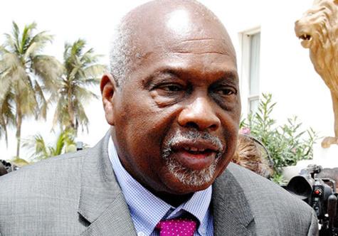 """Amath Dansokho et la politique agricole : """"La désorganisation a commencé sous Wade"""""""