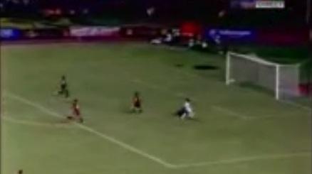 Mi-temps - Sénégal 2-0 Egypte: Les Lions malmènent les Pharaons