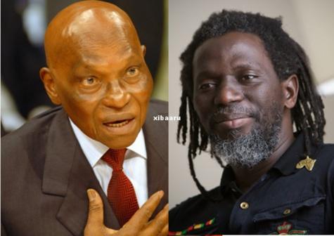 Ce que Tiken Jah Fakoly n'a jamais dit : Wade l'avait reçu et il était question d'un milliard CFA...