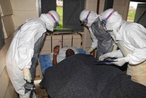 Documentaire Ebola, La terreur !