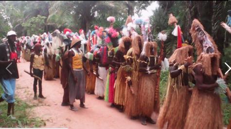Boukoute à Youtou : Macky Sall offre 10 millions F CFA et 10 tonnes de riz