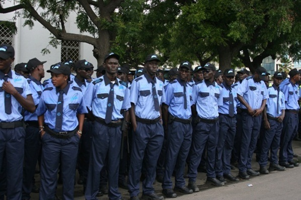 Contrefaçon d'uniformes des ASP –  Cheikh Sèye de COCHESE écope de 2 mois avec sursis