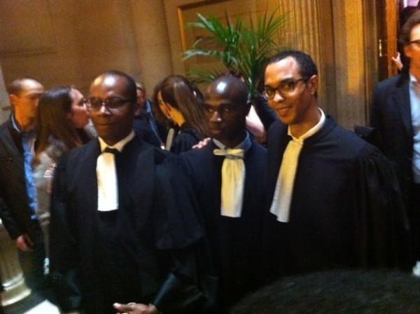Etre avocat et homme politique : le rêve de Pape Mamaille Diockou de l'UCS est devenu réalité