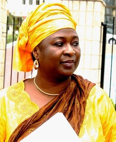 Zoom sur Me Ndèye Fatou Touré, Avocate à la Cour