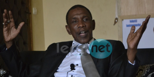 Malick Konté, maire de Pikine-Est encore devant le juge