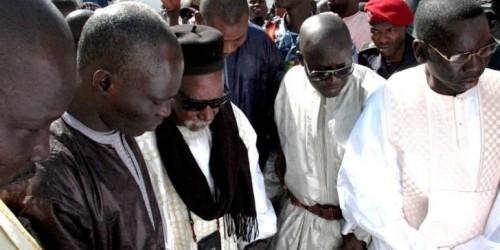 Le Khalife général des mourides à Dakar, ce lundi, pour ''un séjour exceptionnel d'une dizaine de jours''