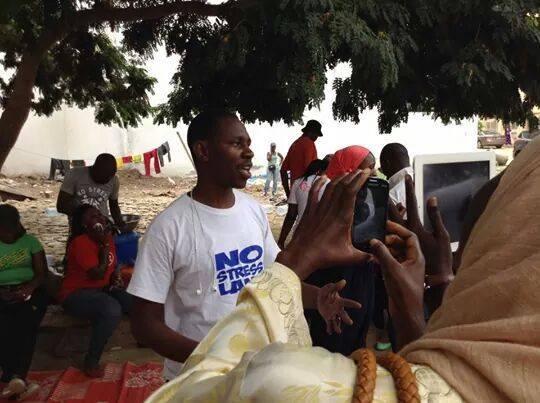 Facebook se met au service du social pour venir en aide aux enfants démunis en Afrique