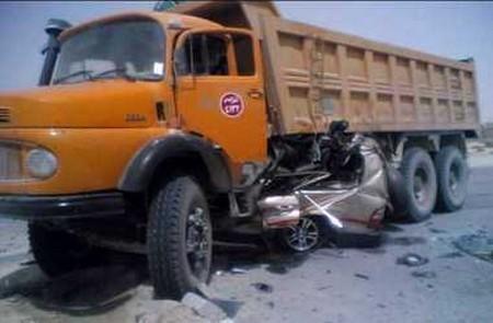 Mauritanie - Akjoujt : 8 morts dont 5 Sénégalais dans un accident de la route