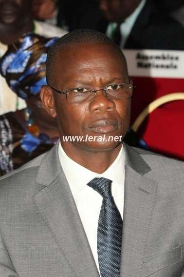 Mor Ngom, un cas d'enrichissement illicite, selon un avocat