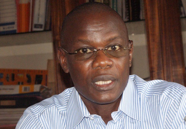 Accusé de participer à une fronde contre Macky Sall, Mor Ngom clôt le débat