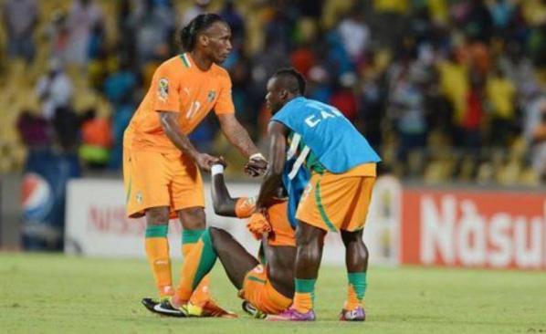 L'humiliante défaite de la Côte d'Ivoire à Yaoundé face au Cameroun