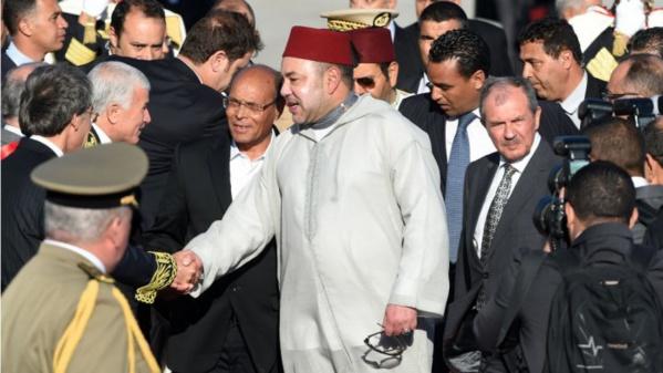 """Pour ce délit gravissime dans le Royaume chérifien : """"Mohammed VI"""" se tape trois ans de prison ferme"""