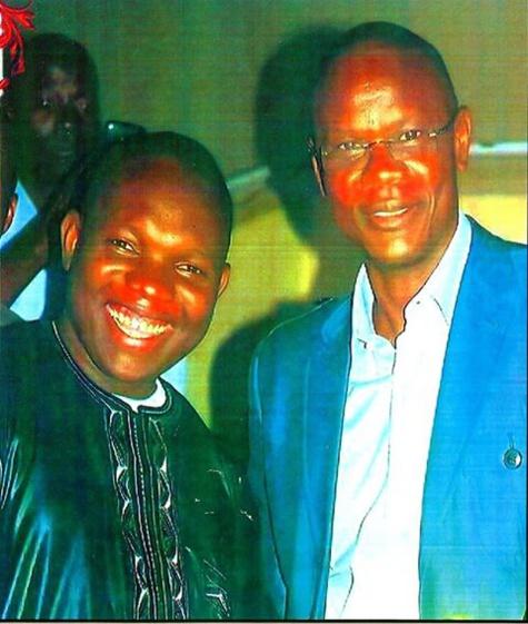 Graves accusations de Mbaye Ndiaye contre Mor Ngom: Un proche du ministre monte au front et dézingue l'ancien DG des ADS