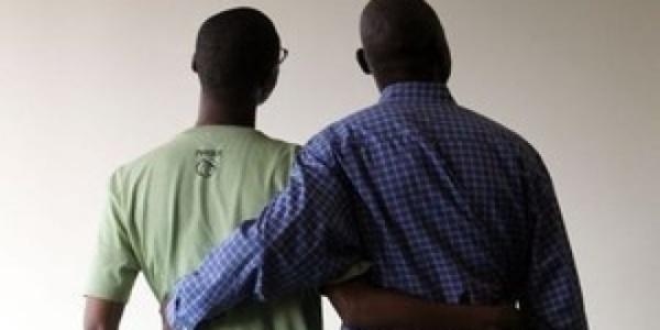 Deux homosexuels surpris en pleins ébats derrière le Palais présidentiel