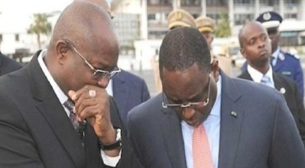 """Me ABC, avocat de Samuel Sarr implore : """"Je demande à Macky Sall de renoncer et de faire renoncer la procédure"""""""