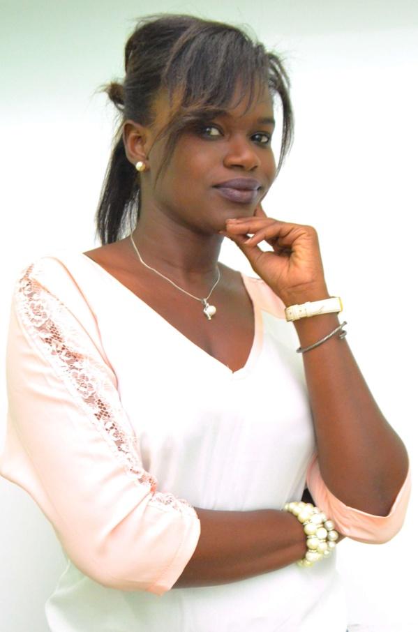 Zoom sur Fatima Ndoye, Directrice générale du cabinet MERCURE.NTD