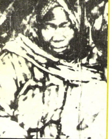 Photos: Sokhna Safietou Niang,mère de Cheikh El Hadj Abdou Aziz Sy Dabakh