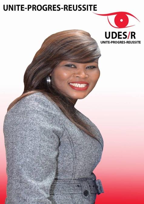 Réaction de Fatoumata Niang Bâ, présidente UDES/R, face aux attaques contre Aminata Tall