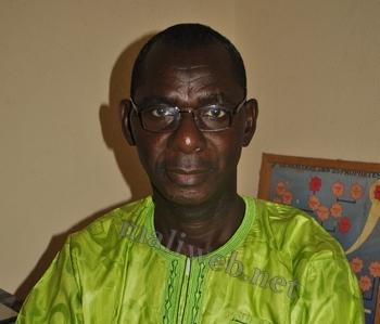 Le chercheur indépendant, Dr Mamadou Sanogo, l'affirme : « Voici la solution à l'énigme qui avait bloqué Albert Einstein »